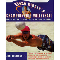 Karch Kiraly's Championship Volleyball by Karch Kiraly, 9780684814667