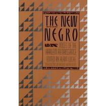 The New Negro by Alain Locke, 9780684838311