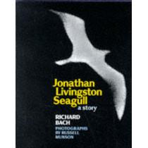 Jonathan Livingston Seagull by Richard Bach, 9780684846842