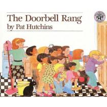 The Doorbell Rang by Pat Hutchins, 9780688092344