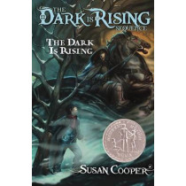 The Dark is Rising by Susan Cooper, 9780689303173