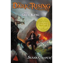 Grey King by Susan Cooper, 9780689500299