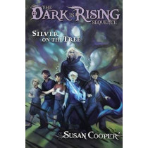 Silver on the Tree by Susan Cooper, 9780689500886