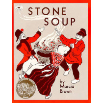 Stone Soup by Marcia Brown, 9780689711039