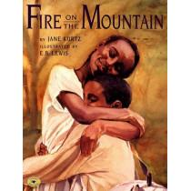 Fire on the Mountain by KURTZ, 9780689818967