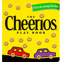 The Cheerios Play Book by Lee Wade, 9780689822803