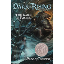 The Dark is Rising by Susan Cooper, 9780689829833