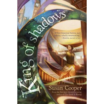 King of Shadows by Susan Cooper, 9780689844454