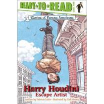 Harry Houdini: Escape Artist by Pat Lakin, 9780689848155