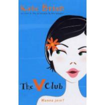 The V Club by Kate Brian, 9780689860652