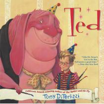 Ted by Tony Diterlizzi, 9780689863745