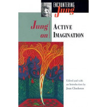Jung on Active Imagination by C. G. Jung, 9780691015767