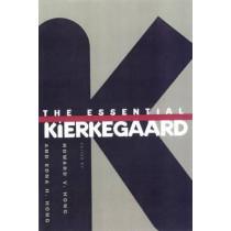 The Essential Kierkegaard by Soren Kierkegaard, 9780691019406