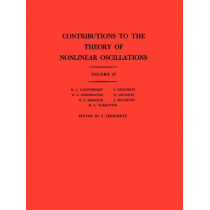 Contributions to the Theory of Nonlinear Oscillations (AM-29), Volume II by Solomon Lefschetz, 9780691095813