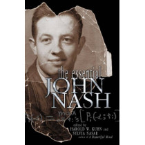 The Essential John Nash by John Nash, 9780691096100
