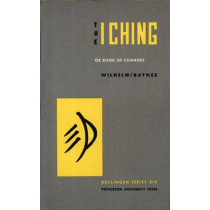 The I Ching or Book of Changes by Hellmut Wilhelm, 9780691097503