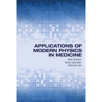 Applications of Modern Physics in Medicine by Mark Strikman, 9780691125862