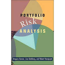 Portfolio Risk Analysis by Gregory Connor, 9780691128283
