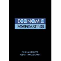 Economic Forecasting by Graham Elliott, 9780691140131