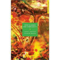 Spin Glasses and Complexity by Daniel L. Stein, 9780691147338