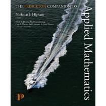 The Princeton Companion to Applied Mathematics by Nicholas J. Higham, 9780691150390