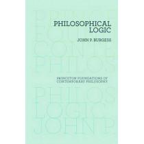 Philosophical Logic by John P. Burgess, 9780691156330