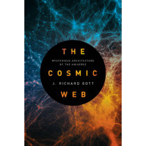 The Cosmic Web: Mysterious Architecture of the Universe by J. Richard Gott, 9780691157269