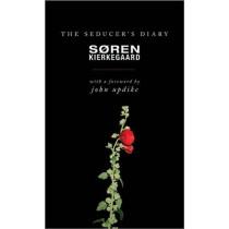 The Seducer's Diary by Soren Kierkegaard, 9780691158419