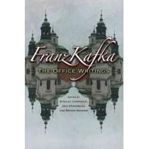 Franz Kafka: The Office Writings by Franz Kafka, 9780691167992