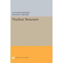 Nuclear Structure by Leonard Eisenbud, 9780691626550