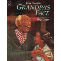 Grandpa's Face by Eloise Greenfield, 9780698113817