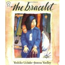 The Bracelet by Yoshiko Uchida, 9780698113909