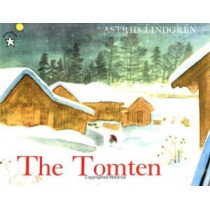 The Tomten by Lindgren, Astrid, 9780698115910