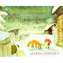 The Tomten and the Fox by Astrid Lindgren, 9780698115927