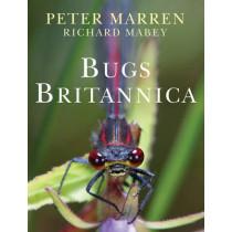 Bugs Britannica by Peter Marren, 9780701181802