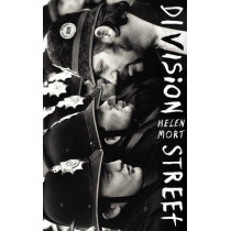 Division Street by Helen Mort, 9780701186845