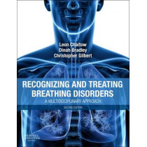 Recognizing and Treating Breathing Disorders: A Multidisciplinary Approach by Leon Chaitow, 9780702049804