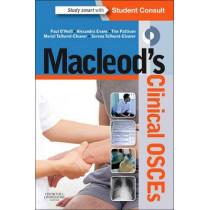 Macleod's Clinical OSCEs by Paul A. O'Neill, 9780702054815