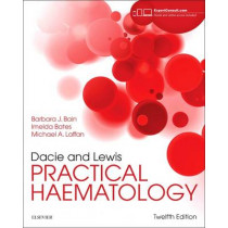 Dacie and Lewis Practical Haematology, 9780702066962