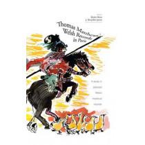 Thomas Matthews' Welsh Records in Paris by Dylan Rees, 9780708323014
