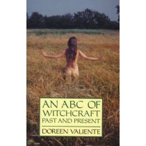 An ABC of Witchcraft Past and Present by Doreen Valiente, 9780709053507