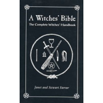 Witches Bible by Janet Farrar, 9780709072270