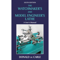 Watchmakers & Model Engineers by Donald de Carle, 9780709090038
