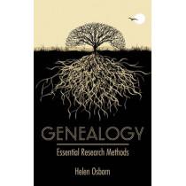Genealogy: Essential Research Me by Helen Osborn, 9780709091974