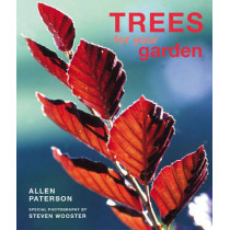 Trees for Your Garden, 9780711220843