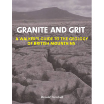 Granite and Grit by Ronald Turnbull, 9780711231801