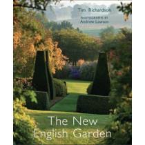 The New English Garden by Tim Richardson, 9780711232709