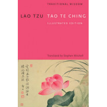 Tao Te Ching by Lao Tzu, 9780711236493
