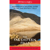 The Far Eastern Fells: Wainwright's Illustrated Walking Guide to the Lake District Fells Book 2 by Alfred Wainwright, 9780711236554