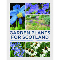 Garden Plants for Scotland by Kenneth Cox, 9780711236684